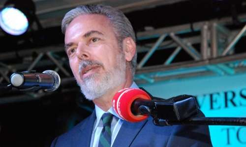 Ministro das Relaes Exteriores, Antonio Patriota, disse que ser a oportunidade de debater os efeitos da crise sobre a zona do euro (Paulo Whitaker/Reuters)